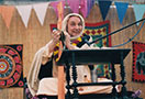 NJNK Festival colorful and smiling 1996 BDP 25