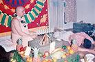 Vyasa Puja 1993 Poland BDP 10