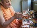Puja Photos Procedure Part#2