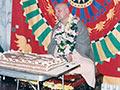 Vyasa Puja 1993 Poland BDP