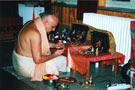 Czech Summer Camp 2002 Puja