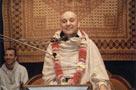 HH Suhotra Swami