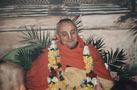 Vyasa Puja 1999 Czech